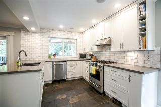 Photo 5: 4611 RAMSAY Road in North Vancouver: Lynn Valley House for sale : MLS®# R2167402