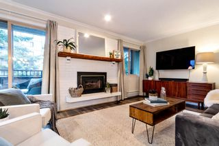 "Photo 2: 204 2480 W 3RD Avenue in Vancouver: Kitsilano Condo for sale in ""Westvale"" (Vancouver West)  : MLS®# R2434318"