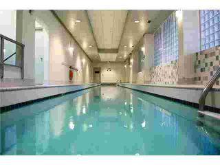 """Photo 10: 308 1688 ROBSON Street in Vancouver: West End VW Condo for sale in """"PACIFIC ROBSON PALAIS"""" (Vancouver West)  : MLS®# V835427"""
