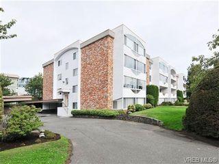 Photo 18: 205 1040 Rockland Ave in VICTORIA: Vi Downtown Condo for sale (Victoria)  : MLS®# 668312