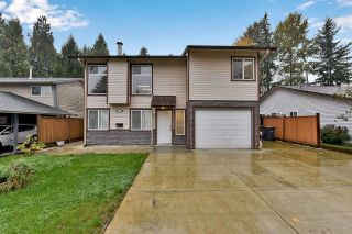Main Photo: 1060 HOY Street in Coquitlam: Meadow Brook House for sale : MLS®# R2629166