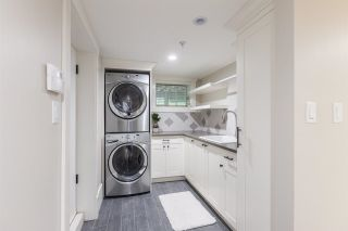 Photo 33: 1777 W 38TH Avenue in Vancouver: Shaughnessy House for sale (Vancouver West)  : MLS®# R2595354