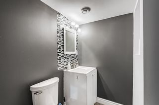 Photo 19: 30 33 Stonegate Drive NW: Airdrie Row/Townhouse for sale : MLS®# A1117438