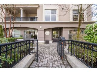 "Photo 29: 109 1185 PACIFIC Street in Coquitlam: North Coquitlam Townhouse for sale in ""CENTREVILLE"" : MLS®# R2555755"
