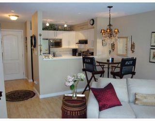 "Photo 8: 207 2401 HAWTHORNE Avenue in Port_Coquitlam: Central Pt Coquitlam Condo for sale in ""STONEBROOK"" (Port Coquitlam)  : MLS®# V765576"