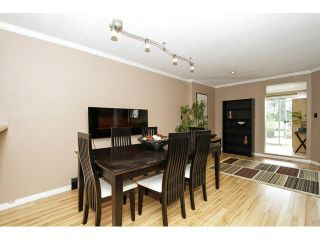 """Photo 2: 204 11724 225TH Street in Maple Ridge: East Central Townhouse for sale in """"ROYAL TERRACE"""" : MLS®# V1090224"""