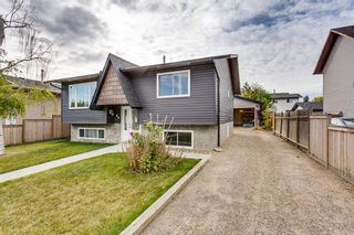 Photo 1: 85 BIG SPRINGS Drive SE: Airdrie Detached for sale : MLS®# A1037213