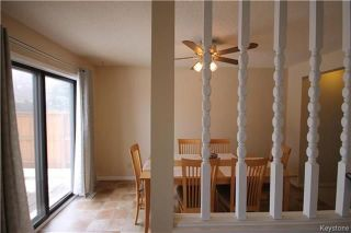 Photo 8: 134 Charing Cross Crescent in Winnipeg: River Park South Residential for sale (2F)  : MLS®# 1806746