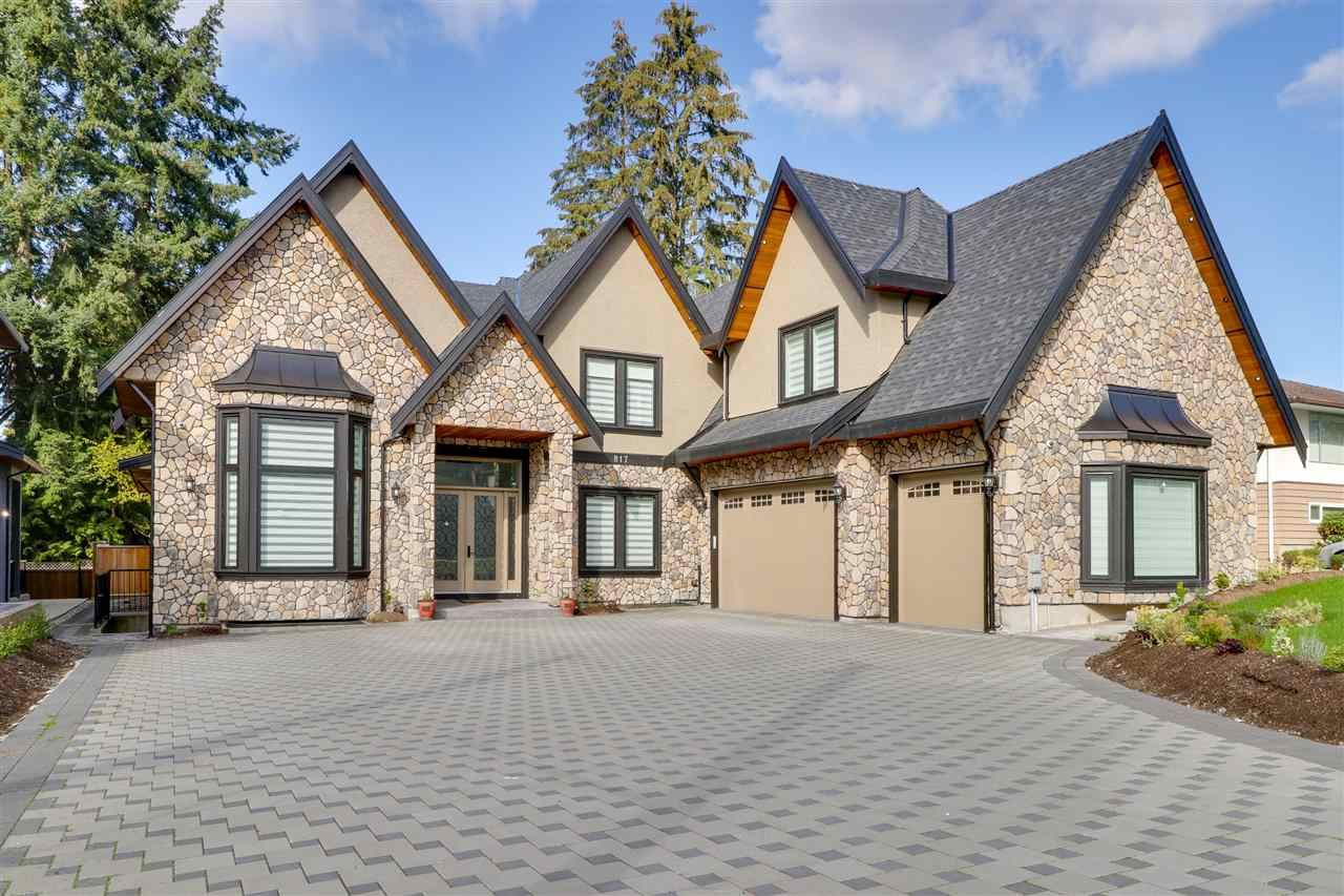 Main Photo: 817 COTTONWOOD AVENUE in : Coquitlam West House for sale : MLS®# R2428845