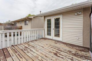 Photo 36: 258 Boychuk Drive in Saskatoon: East College Park Residential for sale : MLS®# SK810289