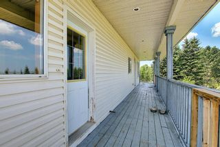 Photo 37: 74 Glendale Court in Rural Rocky View County: Rural Rocky View MD Detached for sale : MLS®# A1115451