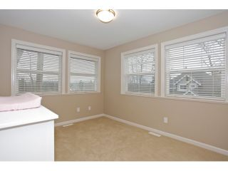"""Photo 23: 20915 71A Avenue in Langley: Willoughby Heights House for sale in """"MILNER HEIGHTS"""" : MLS®# F1436884"""
