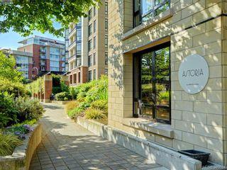 Photo 14: 903 751 Fairfield Rd in VICTORIA: Vi Downtown Condo for sale (Victoria)  : MLS®# 775022