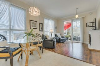 "Photo 11: 402 3098 GUILDFORD Way in Coquitlam: North Coquitlam Condo for sale in ""MARLBOROUGH HOUSE"" : MLS®# R2516901"