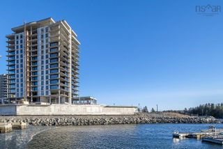Photo 2: 505 50 Marketplace Drive in Dartmouth: 10-Dartmouth Downtown To Burnside Residential for sale (Halifax-Dartmouth)  : MLS®# 202123724