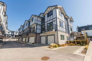 """Main Photo: 36 16361 23A Avenue in Surrey: Grandview Surrey Townhouse for sale in """"Switch"""" (South Surrey White Rock)  : MLS®# R2567779"""