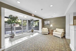 """Photo 25: 302 1144 STRATHAVEN Drive in North Vancouver: Northlands Condo for sale in """"Strathaven"""" : MLS®# R2464031"""