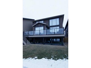 Photo 20: 422 TUSCANY RAVINE Road NW in CALGARY: Tuscany Residential Detached Single Family for sale (Calgary)  : MLS®# C3557531