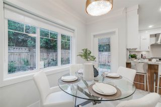 """Photo 6: 4 9219 WILLIAMS Road in Richmond: Saunders Townhouse for sale in """"WILLIAMS & PARK"""" : MLS®# R2484172"""
