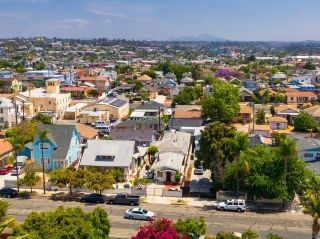 Photo 2: LOGAN HEIGHTS Property for sale: 2238-40 Irving Ave in San Diego
