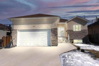 Photo 1: 251 Princeton Boulevard in Winnipeg: Residential for sale (1G)  : MLS®# 202104956
