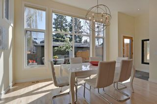 Photo 16: 455 29 Avenue NW in Calgary: Mount Pleasant Semi Detached for sale : MLS®# A1142737
