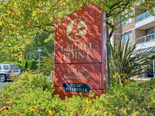 Photo 22: 311 225 Belleville St in VICTORIA: Vi James Bay Condo for sale (Victoria)  : MLS®# 816498