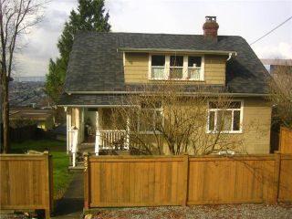 Photo 4: 387 N Glynde Avenue in : Capitol Hill BN House for sale (Burnaby North)  : MLS®#  V995325