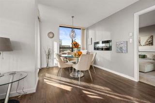 """Photo 12: 907 2979 GLEN Drive in Coquitlam: North Coquitlam Condo for sale in """"Altamante by Bosa"""" : MLS®# R2513265"""
