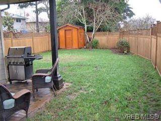 Photo 12: 2520 Cedar Hill Rd in VICTORIA: Vi Oaklands Half Duplex for sale (Victoria)  : MLS®# 557755