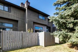 Photo 25: 92 23 Glamis Drive SW in Calgary: Glamorgan Row/Townhouse for sale : MLS®# A1153532