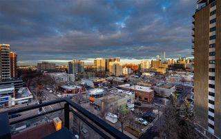 Photo 28: 904 10046 117 Street NW in Edmonton: Zone 12 Condo for sale : MLS®# E4232080