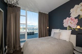 """Photo 16: 1103 88 W 1ST Avenue in Vancouver: False Creek Condo for sale in """"THE ONE"""" (Vancouver West)  : MLS®# R2624687"""