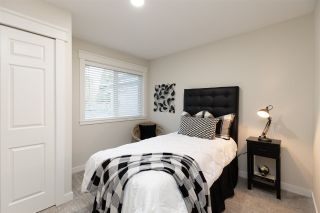 """Photo 28: 8 5550 LANGLEY Bypass in Langley: Langley City Townhouse for sale in """"RIVERWYNDE"""" : MLS®# R2565492"""