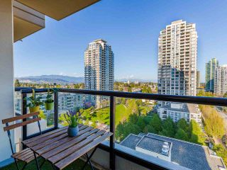 """Photo 16: 1207 7088 SALISBURY Avenue in Burnaby: Highgate Condo for sale in """"West"""" (Burnaby South)  : MLS®# R2570620"""