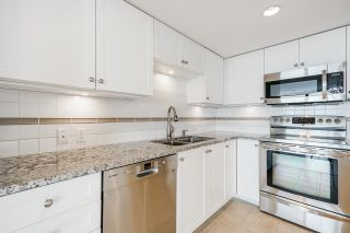 """Photo 11: 1701 615 HAMILTON Street in New Westminster: Uptown NW Condo for sale in """"The Uptown"""" : MLS®# R2607196"""