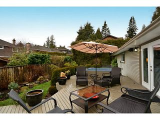 """Photo 17: 13502 14A Avenue in Surrey: Crescent Bch Ocean Pk. House for sale in """"Ocean Park"""" (South Surrey White Rock)  : MLS®# F1432192"""