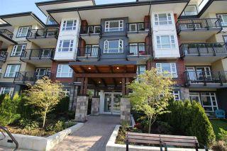 """Photo 2: 414 22562 121 Avenue in Maple Ridge: East Central Condo for sale in """"EDGE ON EDGE 2"""" : MLS®# R2362793"""