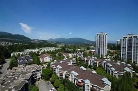 Photo 8: Photos: 1802 2959 GLEN DRIVE in Coquitlam: North Coquitlam Condo for sale : MLS®# R2226556