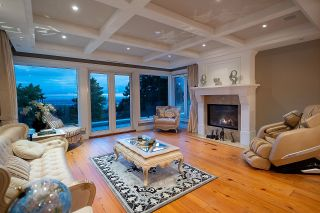 Photo 6: 1479 CHIPPENDALE Road in West Vancouver: Canterbury WV House for sale : MLS®# R2616361