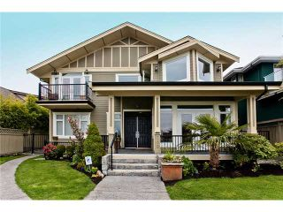 Main Photo: 558 E 6TH Street in North Vancouver: Lower Lonsdale House for sale : MLS®# V958843