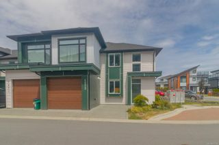 Photo 2: 1273 Solstice Cres in : La Westhills Row/Townhouse for sale (Langford)  : MLS®# 877256