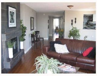 """Photo 24: 2005 289 DRAKE Street in Vancouver: Downtown VW Condo for sale in """"PARKVIEW TOWER"""" (Vancouver West)  : MLS®# V661632"""