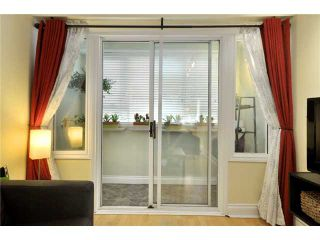 "Photo 8: 104 2036 YORK Avenue in Vancouver: Kitsilano Condo for sale in ""THE CHARLESTON"" (Vancouver West)  : MLS®# V867310"