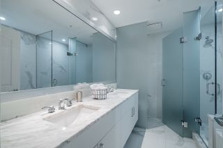 "Photo 14: 601 185 VICTORY SHIP Way in North Vancouver: Lower Lonsdale Condo for sale in ""Cascade"" : MLS®# R2559778"
