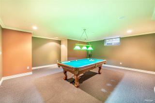 Photo 39: 3242 CANTERBURY Drive in Surrey: Morgan Creek House for sale (South Surrey White Rock)  : MLS®# R2544134