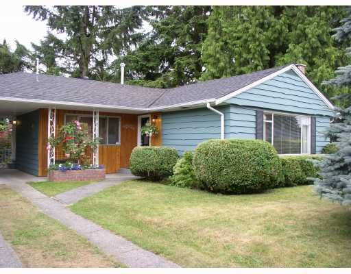 Main Photo: 21460 CAMPBELL Avenue in Maple_Ridge: West Central House for sale (Maple Ridge)  : MLS®# V782093