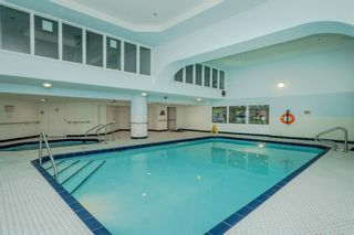 """Photo 14: 1504 1245 QUAYSIDE Drive in New Westminster: Quay Condo for sale in """"RIVIERA ON THE QUAY"""" : MLS®# R2605856"""