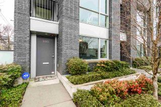 "Photo 18: 2523 QUEBEC Street in Vancouver: Mount Pleasant VE Townhouse for sale in ""OnQue"" (Vancouver East)  : MLS®# R2142687"