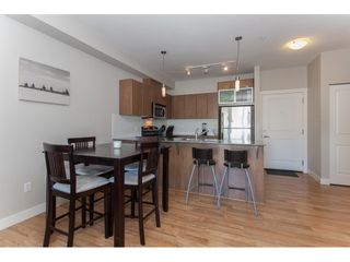 """Photo 8: 322 9655 KING GEORGE Boulevard in Surrey: Whalley Condo for sale in """"GRUV"""" (North Surrey)  : MLS®# R2134761"""